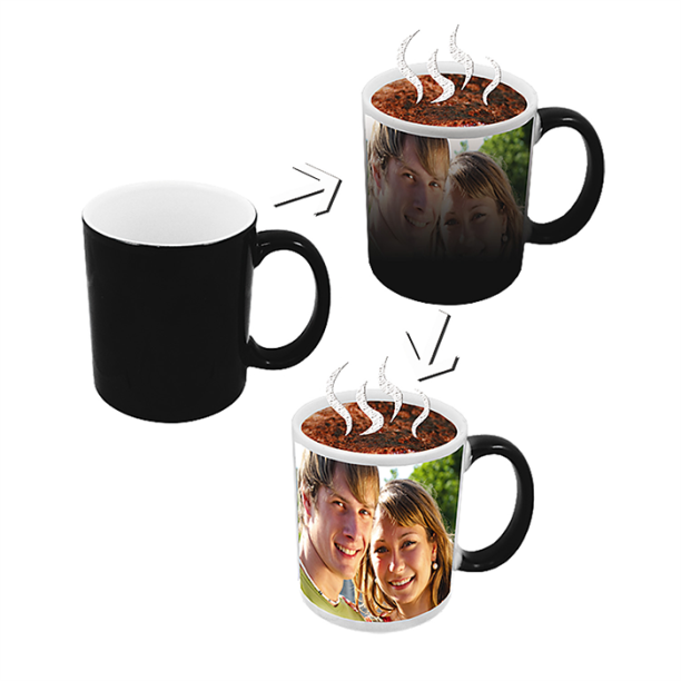Magic Mugs