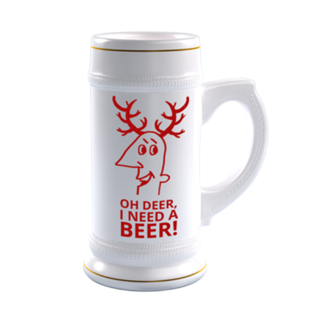 Beer Mugs