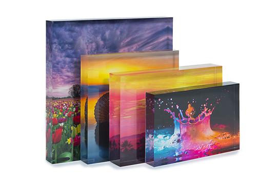 Print Acrylic Blocks Online